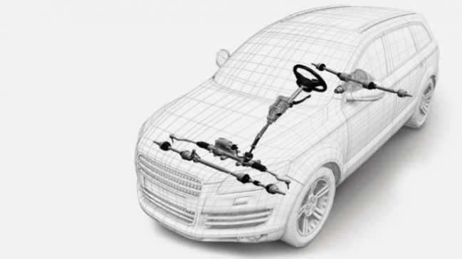 Vibroacoustic Field Data Replicators in Automotive